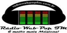 Radio Web Pop FM