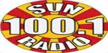 Sun Radio 100.1 FM