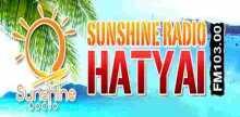 Sunshine Radio Hatyai