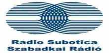 Szabadkai Magyar Radio