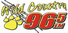 Wild Country 96.5