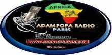 Adamfopa RADIO