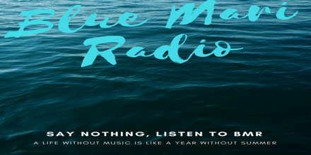 Blue Mari Radio