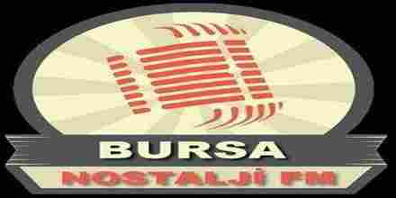 Bursa Nostalji FM