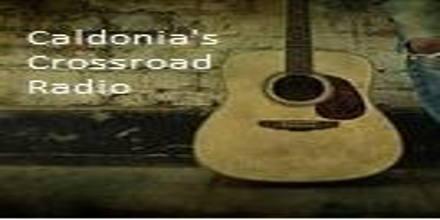 Caldonias Crossroad Radio