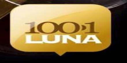 FM Luna 100.1