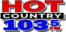 Hot Country 103.5