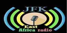 JFK East Africa Radio