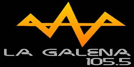 La Galena 105.5