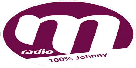 M Radio 100 %Johnny
