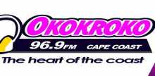 Okokroko FM Online
