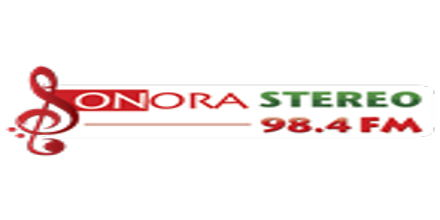Sonora Stereo 98.4