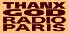 THANX GOD RADIO