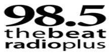 The Beats Radio Plus 98.5