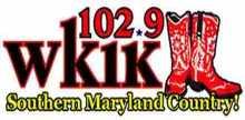 WKIK FM