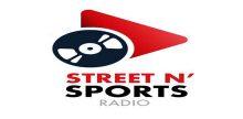 Street N Sports Radio
