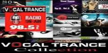 Vocal Trance 98.5