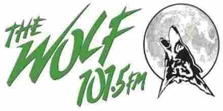 101.5 The Wolf