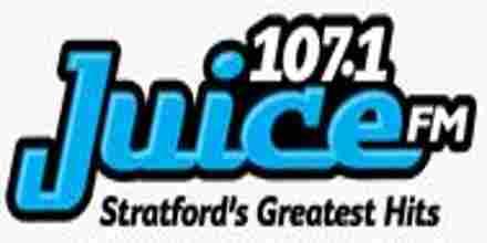 107.1 Juice FM