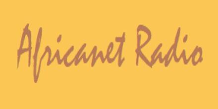 Africanet Radio