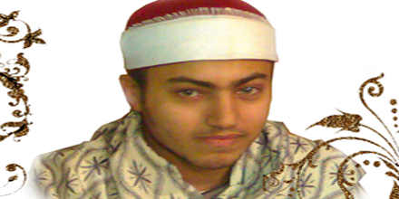 Ahmad Saber