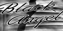 Black Angel Promotion