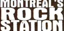 CJIM Montreals Rock Station