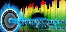 G Rated Radio 92.7