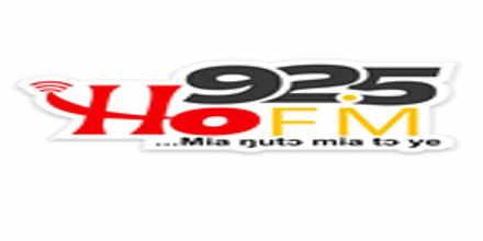 Ho FM 92.5