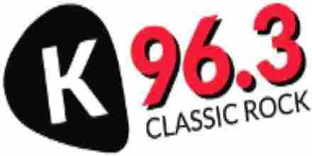 K 96.3