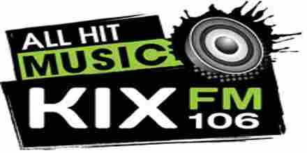 KIX 106 FM