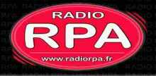 Radio RPA France