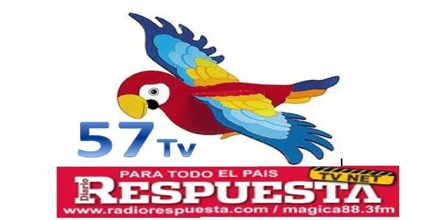 Radio Respuesta Tvnet