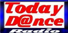 """<span lang =""""it"""">Today Dance Radio</span>"""