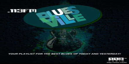 113FM Bluesville