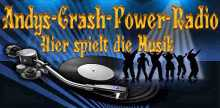 Andys Crash Power Radio