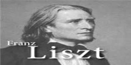Calm Radio Franz Liszt