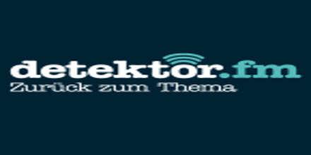 Detektor FM Wort