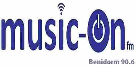 Music On FM