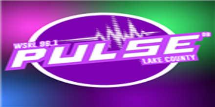 Pulse Radio Lake 96.1