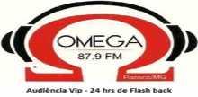 Radio Omega 87.9