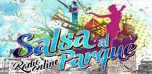 Radio Salsa Al Parque