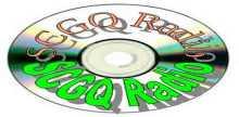 SC Gospel Quartet Radio