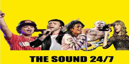 The Sound 24/7