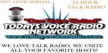 Todays Voice Radio