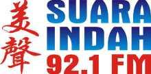 Suara Indah 92.1 FM