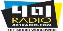 401 Radio