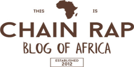 Chain Rap Radio Africa