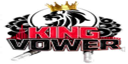 King Vower Radio