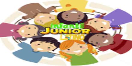 Active Infantil Junior